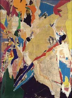 Asger Jorn (1914-1973) Nøgen husflid - Naked domestic crafts