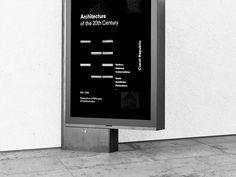 CzechCentres Posters by D92 Studio
