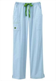 a533e41b861 Crocs Karlie cargo scrub pants. Cargo Pants Women, Pants For Women, Scrub  Pants