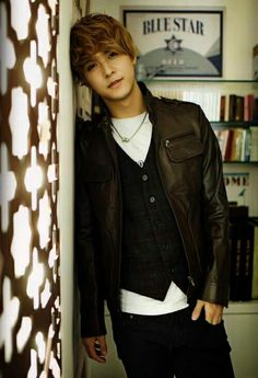 I like this picture of him #dongwoon