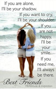 Something to do with ur bff or ur bffs,when u guys have the time,it summer and i. - - Something to do with ur bff or ur bffs,when u guys have the time,it summer and it time to make those bond stronger and what better way to do it than t. Soul Sister Quotes, Besties Quotes, Cute Quotes, Bffs, Bestfriends, Friends Like Sisters Quotes, Cute Best Friend Quotes, Smile Quotes, Forever Friends Quotes