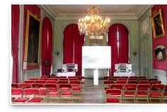 chateau epinay champlatreux - Recherche Google