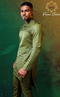 Fashion ideas on african fashion outfits 261 African Dresses Men, African Attire For Men, African Clothing For Men, African Shirts, African Wear, African Outfits, Indian Wear, Nigerian Men Fashion, African Men Fashion