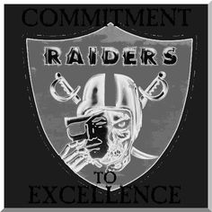 Raiders Stuff, Oakland Raiders Football, Raiders Baby, Raider Nation, National Football League, 4 Life, Loyalty, Albums, Las Vegas