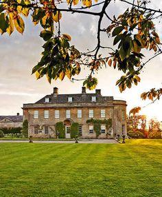 The Babington House | Babington, Somerset