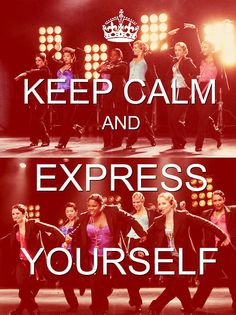 ...express yourself