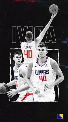 Los Angeles Clippers, Nba Players, Movies, Movie Posters, Films, Film Poster, Popcorn Posters, Cinema, Film Books