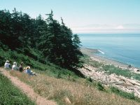 Fort Ebey--Whidbey Island Camping