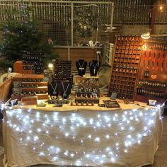 Pretty proud of our stall set up today @whirlowhallfarm...