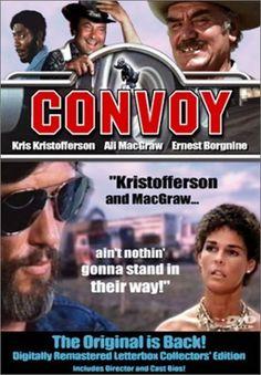 Convoy - Rotten Tomatoes