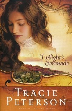 """Read """"Twilight's Serenade (Song of Alaska Book by Tracie Peterson available from Rakuten Kobo. Britta Lindquist left Sitka six years ago in an attempt to distance herself from the love of her life, Yuri Belikov. Historical Romance, Historical Fiction, Alaska Book, Christian Fiction Books, Beautiful Book Covers, Romance Books, Great Books, Big Books, 6 Years"""