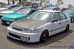 1999 Honda Civic, Civic Lx, Honda Civic Sedan, V Tech, Import Cars, Japanese Cars, Jdm Cars, Race Cars, Boat