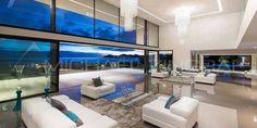 Cannes Californie. Foto: Michael Zingraf Real Estate.