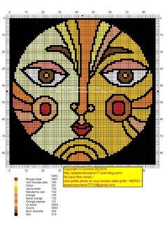Sun Incas