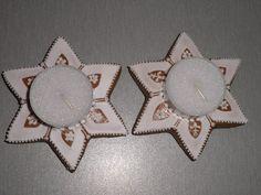 vánoční perníčky Brooch, Handmade, Jewelry, Fashion, Moda, Hand Made, Jewlery, Jewerly, Fashion Styles