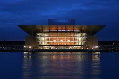 København Opera House