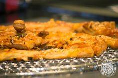 Marijke kookt: Kruidige kaasstengels