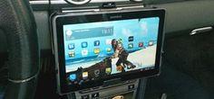 Upgrade Your Car's Digital Clock with a Dash-Mounted iPod Nano « Car Mods :: WonderHowTo
