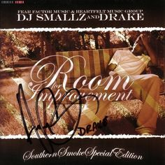 This is an unofficial re-release of Drake's first mixtape called  Room For Improvement.Album covers from www.allthings-fresh.net! This is not new from around 07 or 06.