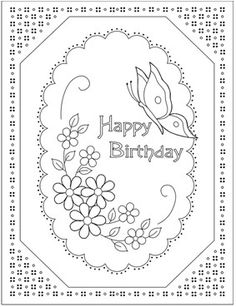 .happy birthday card