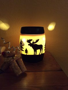 Yukon! Perfect for any mountain home. http://rcanges.scentsy.us