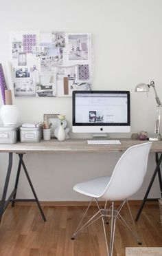 perfect simple desk