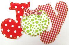 Free Applique Designs | Appliques For Christmas | How to Applique