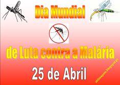 Altimagem: Dia Mundial de Luta contra a Malária