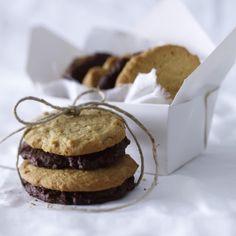 Crunchy Erdnuss-