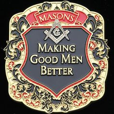 Midnight Freemasons: Making Good Men Better