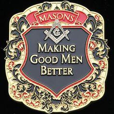 Midnight Freemasons: Making Good Men Better