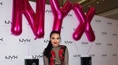 #NewJersey's first NYX location now open at the #WillowbrookMall! See #HipNJ's exclusive interview with Youtube sensation Amanda Ensing! #NewJersey #Wayne #Makeup #Beauty #NYX #makeuptutorial #interview