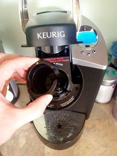 Keurig1 | The Most Effective Way to Clean Your Keurig