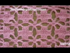 Super Chunky Crochet: The Tight Weave Stitch (blankets, scarves & cushions) - Crochet Spiral Granny Square Häkelanleitung, Granny Square Crochet Pattern, Crochet Stitches Patterns, Crochet Motif, Knitting Stitches, Crochet Doilies, Crochet Lace, Stitch Patterns, Knitting Patterns