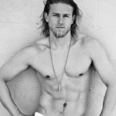 Jax Teller SOA its not fair that people get to look like this.