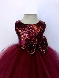 Bridal Dresses, Flower Girl Dresses, Ankle Length Skirt, Types Of Dresses, Custom Dresses, Tulle Dress, Wedding Bridesmaids, Baby Dress, Ball Gowns