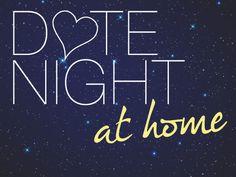 The Date Night Checklist
