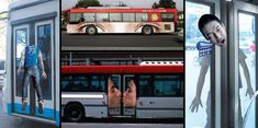 Clever and Creative Bus Advertising http://arcreactions.com/