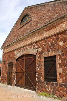 Juanicó Winery, Canelones,Uruguay