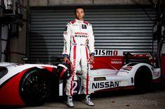 WEC 2013: 24H Le Mans: Previo de Nissan