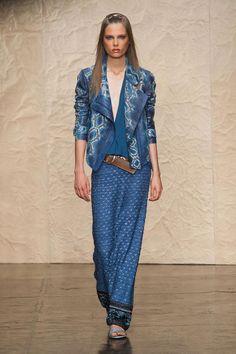 Fashion Week Spring 2014 NYC - Les éLUXcubrations de Laëti