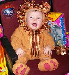 lion costume by tom arma http://tomarma.costumesloft.com/tom-arma-costumes-collection-for-babies-infants-toddlers/