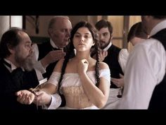 Augustine Official Trailer (2013) - YouTube