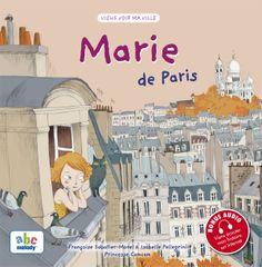 Marie De Paris (French Edition): Francoise Sabatier-Morel: 9782916947341: