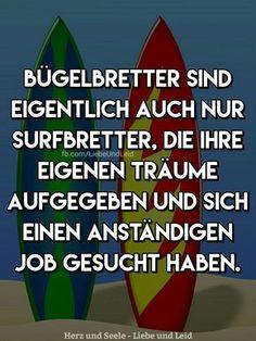 Bügelbretter sind eigentlich auch nur... Besucht uns auch auf ---> https://www.herz-und-seele.eu