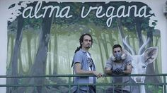 REVOLUCION VEGANA TOMANDO FUERZA