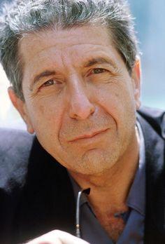 Leonard Cohen, 1988