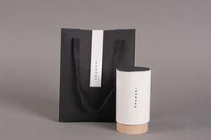 Omamori on Packaging Design Served