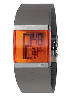 Philippe Starck fossil watches PH1097