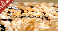Movie Cake - Torta ai Pop Corn | la ricetta di Benedetta Parodi Movie Cakes, Pasta Salad, Macaroni And Cheese, Pop, Treats, Candies, Breakfast, Ethnic Recipes, Sweet